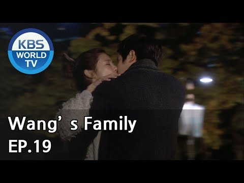 Wang's Family | 왕가네 식구들 EP.19 [SUB:ENG, CHN, VIE, IND]
