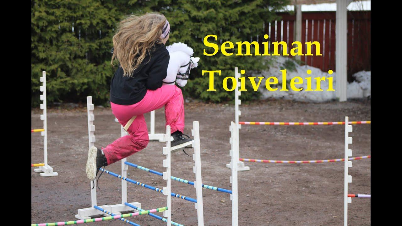 Download Toiveleiri 28.3 // Seminan Keppihevosleirit