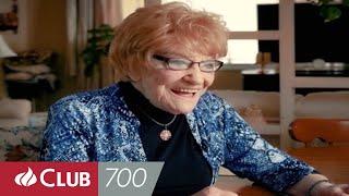 Le Club 700 - La foi de Béatrice - Le don de Nina, 96 ans - La source d'eau - Macy Domingo