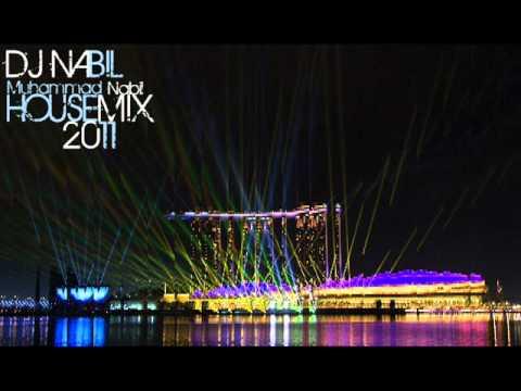 "BEST HOUSE MUSIC 2011 (DJ NABIL)(HQ""Bass Adjustment)"
