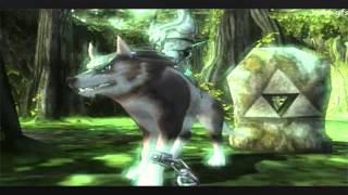 Missing (Anime  & Wolves)