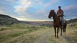 The Boers at the End of the World / Boere op die Aardsdrempel - TRAILER