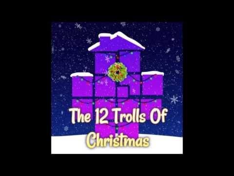 Homestuck: The 12 Trolls of Christmas (2012 EDITION)