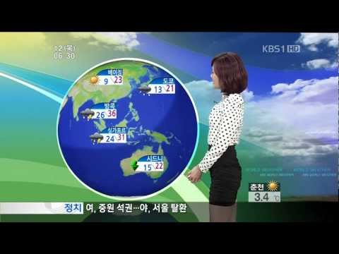Choi Young-Ah 120412