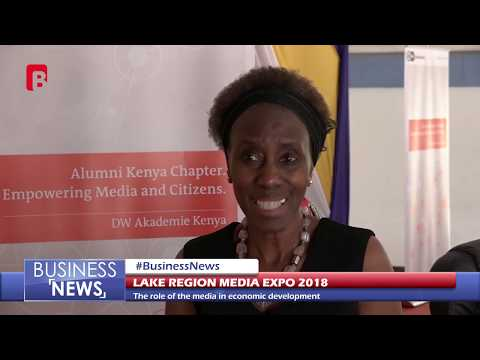 LAKE REGION MEDIA EXPO 2018 BUSINESS NEWS 12th OCTOBER 2018