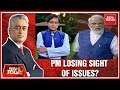 Is PM Losing Sight Of Real Issues By Targeting Gandhis?; Shashi Tharoor Exclusive | News Today