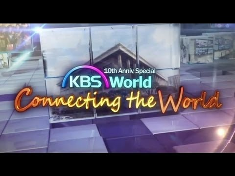 The Great Transformation of Korean Wave | 한류대전환 - Part 2 - The hub of the Korean wave, 'KBS World'