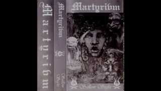 Martyrium - Shallow Sight (DEMO STREAM)
