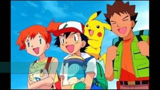 Pokemon - You and Me and Pokemon [Multilanguage]