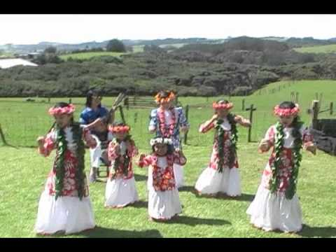Music of the Cook Islands