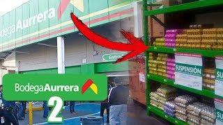 ►Los SECRETOS De AURRERA Parte 2 | ¿HUEVO ADULTERADO?