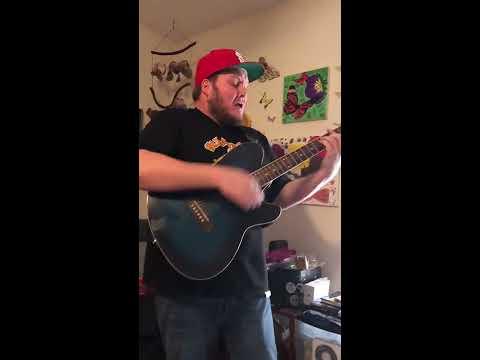 Josh Heinrichs - Killing Me Softly acoustic Reggae version