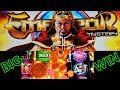 BIG WIN!!100x NEW GAME ⭐EMPEROR MYSTERY⭐  FREE SPIN! WITH PROGRESSIVES!