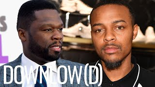 50 Cent Claims Bow Wow Took His Stripper Money | The Downlow(d)