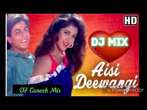 Aisi Deewangi Dekhi Nahi Dj BM Remix Satmile Se