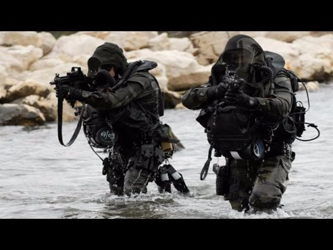★Enquete Exclusive 2017  les force speciale Commandos Marines