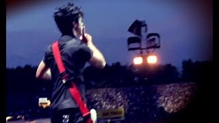 GREEN DAY - St. Jimmy [Video]