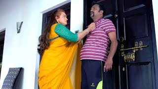 Marutheeram Thedi | Epi 46 - Udayabhanu got what he deserves | Mazhavil Manorama