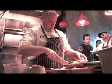 Holeman & Finch - Atlanta, GA - Award Show Video