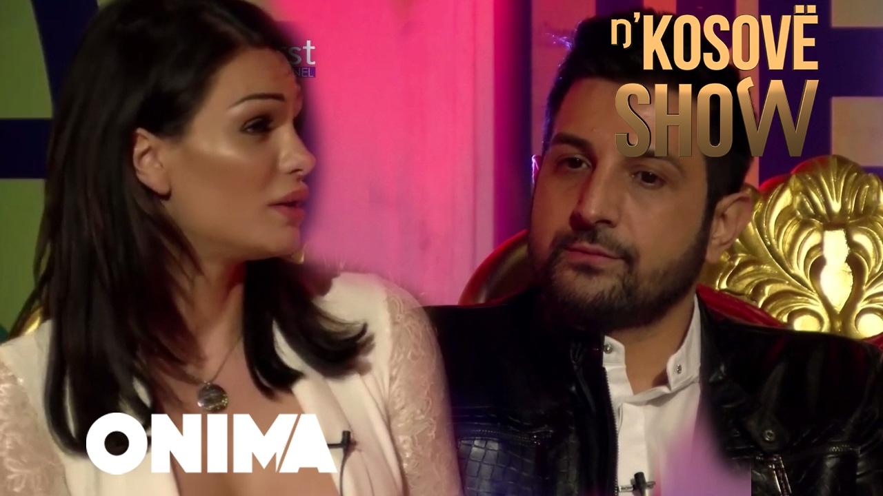 n'Kosove Show - Linda Rei, Valton Krasniqi (Emisioni i plote)