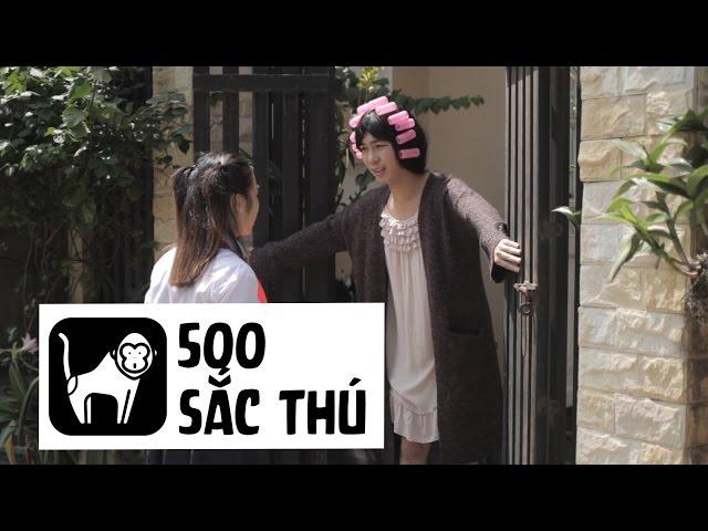 500 Sắc Thú | Cô giáo Thảo phiên bản mới siêu bựa, tung chiêu độc ngày 20/11