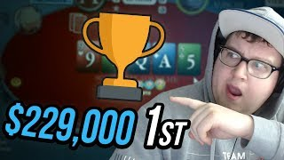 DEEP IN ONE OF THE BIGGEST TOURNAMENTS OF THE YEAR! (DAY 2)