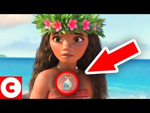10 Erreurs Dans Les Films De Disney Que Vous N'avez Jamais Remarquées 3
