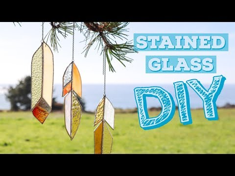 Stained Glass For