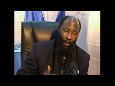 """""""CENTRALITY OF THE HOLY SPIRIT IN THE RAPTURE CHURCH - PT1-MIGHTY PROPHET DR.OWUOR"""""""
