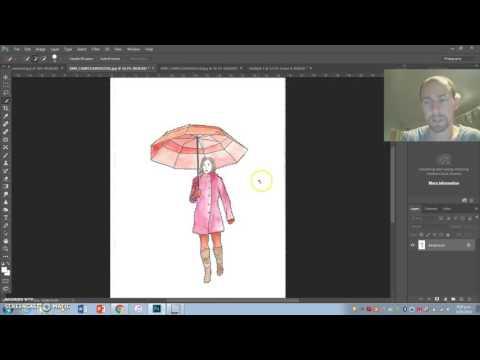 Year 13 Design (3.3): ukiyo-e + punk