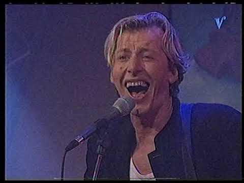 Jan Rot - Lieve jongen (Oh, pretty woman) 1996