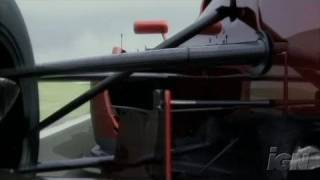 Formula One Championship Edition PlayStation 3 Trailer -