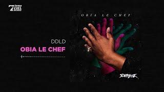Obia le Chef // Soufflette // DDLD (audio officiel)