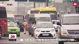 """Xe thư báo chở """"BAO THỨ"""" - Tin Tức VTV24"""