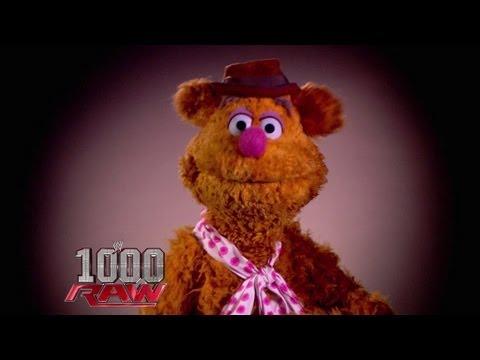Fozzie Bear Presents WWE Catchphrases: Raw, July 23, 2012