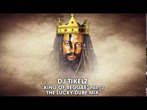DJ Tikelz   Lucky Dube King Of Reggae part 2
