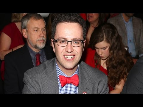 Jared Fogle Child Porn Charge: Don't Judge Book By Its Cover - Zennie62