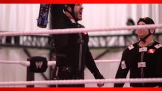 WWE 2K15 Making-Of Video Episode 1