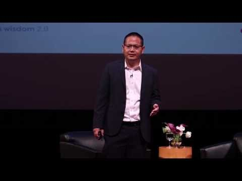 Tsewang Namgyal - Wall Street and Mindfulness: Challenges and Opportunities