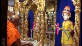 Jay Abjibapa Aarti (Shree Swaminarayan Gadi Sansthan)