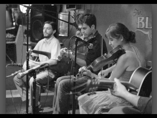CIAW 2012 #044 Laura Feddersen, Nathan Gourley & Joey Arbata