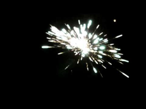 2015 firework show by billy harsanyi