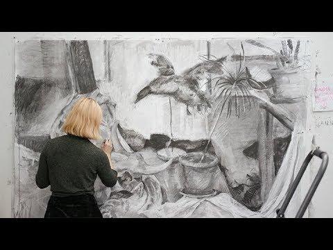 RISD Drawing Marathon