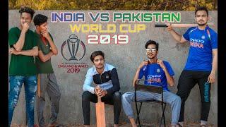 Mauka Mauka   India vs Pakistan   ICC world cup 2019   77 Creation  #INDvsPAK#mauka#rapversion#cwc19