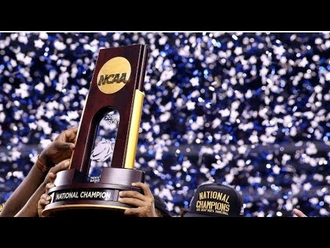 10 College Basketball Teams That CAN WIN THE 2017-18 NCAA TOURNMENT