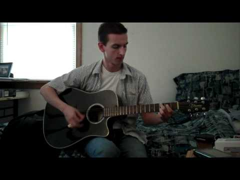 Would You Go With Me (Josh Turner cover)