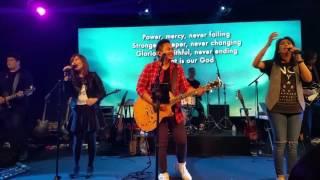 JPCC Worship - More Than Enough Album Live concert