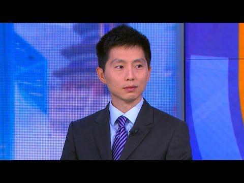 Dan Ye discusses Chinese patent laws