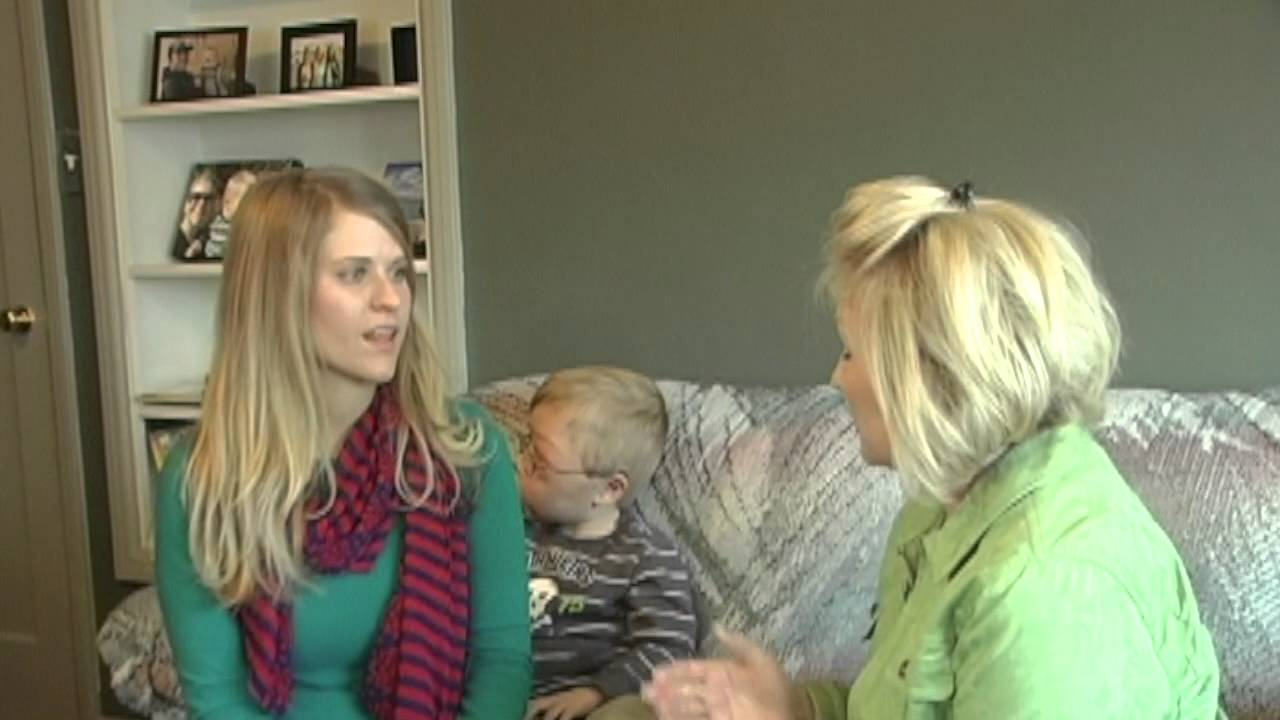 Bennett Family Interview - Cache Valley for Hope