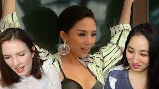 Tóc Tiên | Phút Giây Tuyệt Vời Reaction Video